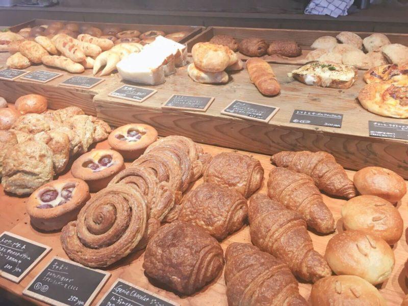 パン 屋 美味しい